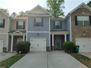 Townhouse for rent in 2993 Tarian Way, Decatur, GA, 30034