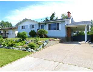 Single Family for sale in 3645 HESSE PLACE, Prince George, British Columbia, V2N4J9