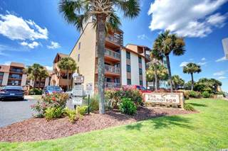 Condo for sale in 5515 N Ocean Blvd 110, Myrtle Beach, SC, 29577