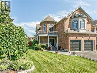 Single Family for sale in 4280 TRAILMASTER DR, Mississauga, Ontario
