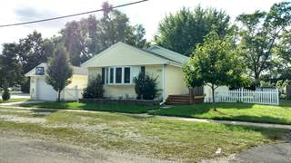 Single Family for sale in 530 South 1st Street, Clifton, IL, 60927