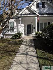 Single Family for sale in 1216 E 52nd Street, Savannah, GA, 31404