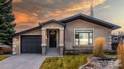 Residential Property for sale in 2028 50 Avenue SW, Calgary, Alberta, T2T 2W3