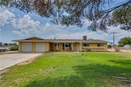 Residential Property for sale in 21181 Rancherias Road, Apple Valley, CA, 92307