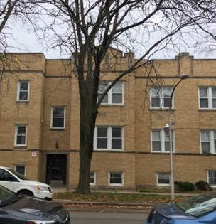 Residential Property for sale in 4014 West Ainslie Street 1, Chicago, IL, 60630