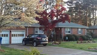 Single Family for sale in 5149 Anvers Road, Virginia Beach, VA, 23462