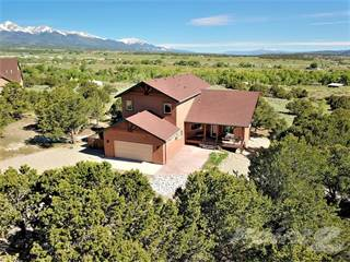 Single Family for sale in 1130 Caliente Lane , Poncha Springs, CO, 81242