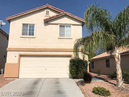 Residential Property for sale in 5032 Drifting Creek Avenue, Las Vegas, NV, 89130
