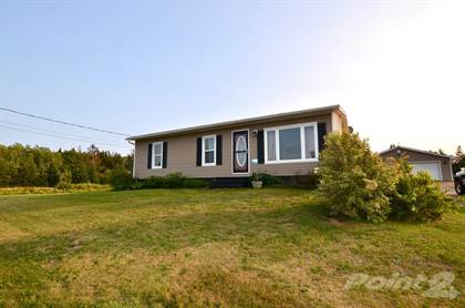 Residential Property for sale in 126 Barren Ground Hill Road, Westcock NB, Greater Sackville, New Brunswick