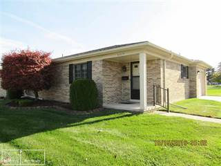 Condo for sale in 34370 Sycamore, Fraser, MI, 48026