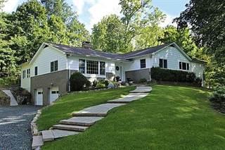 Single Family for sale in 20 CRESTVIEW DR, Bernardsville, NJ, 07924