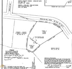Lots And Land for sale in 0 Spratlin Mill Dr, Hull, GA, 30646