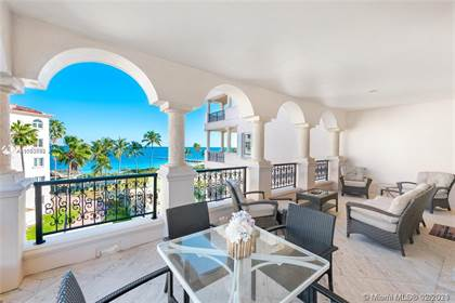 Residential Property for sale in 19241 Fisher Island Dr 19241, Miami Beach, FL, 33109