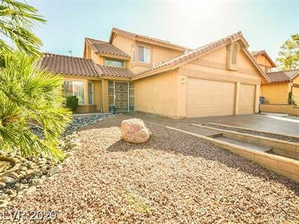 Residential Property for sale in 8701 Cremona Drive, Las Vegas, NV, 89117
