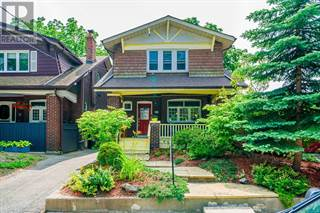 Single Family for sale in 56 HIGHCROFT RD, Toronto, Ontario, M4L3G2