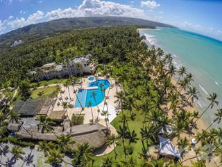Condo for sale in Cosón Bay, Playa Coson, Samaná