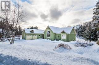 Single Family for sale in 81 DEERFOOT TRAIL, Huntsville, Ontario, P1H0A7