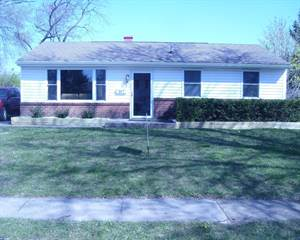 Single Family for sale in 107 ROSEWOOD DR, Newark, DE, 19713