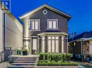 Single Family for sale in 175 JOICEY BLVD, Toronto, Ontario, M5M2V3