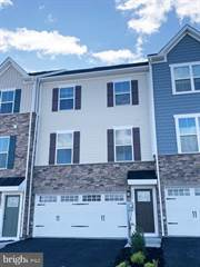 Townhouse for rent in 1115 ROSECROFT LANE, Greater Seven Valleys, PA, 17403