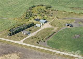 Residential Property for sale in Kennedy Acreage, RM of Connaught No 457, Saskatchewan