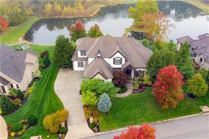 Residential Property for sale in 15340 Larsen Street, Overland Park, KS, 66221