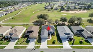 Single Family for sale in 27327 ROANOKE DRIVE, Leesburg, FL, 34748