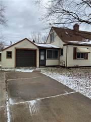 Single Family for sale in 21964 TULANE Avenue, Farmington Hills, MI, 48336