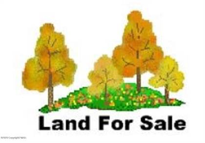 Lots And Land for sale in Sellersville T 523, East Stroudsburg, PA, 18302