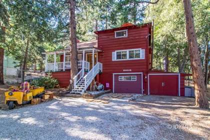 Residential Property for sale in 25295 Nestwa Trail, Idyllwild, CA, 92549
