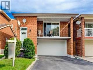Single Family for rent in 96 BAY HILL DR Ground, Vaughan, Ontario, L4K1G9