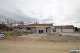 Single Family for sale in 88 Cliff, Riverton, WY, 82501