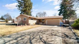 Single Family for sale in 8126 N Hughes Dr , Town and Country, WA, 99208