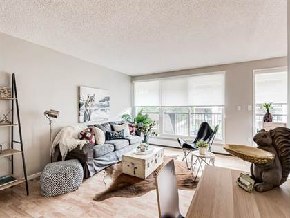Single Family for sale in 300 Meredith Road NE, Calgary, Alberta, T2E7A8