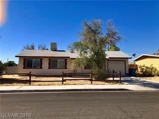 Single Family for rent in 6101 HALIFAX Circle, Las Vegas, NV, 89107