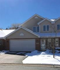 Townhouse for sale in 6651 CONWAY Court, Oak Forest, IL, 60452