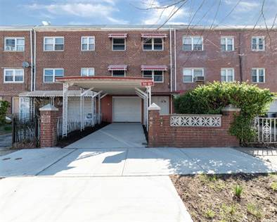 Multifamily for sale in 99-07 216th Street, Queens, NY, 11429