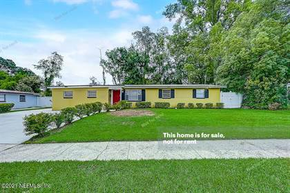 Residential Property for sale in 6984 HAFFORD LN, Jacksonville, FL, 32244
