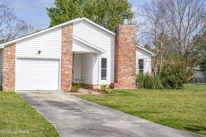 Residential Property for sale in 311 Panther Trail, Havelock, NC, 28532