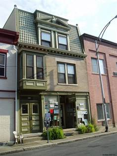 Multifamily for sale in 113-115 S FERRY ST, Schenectady, NY, 12305