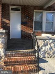 Townhouse for rent in 4606 BELAIR ROAD, Baltimore City, MD, 21206