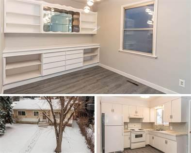 Single Family for sale in 9610 85 ST NW, Edmonton, Alberta, T6C3E2