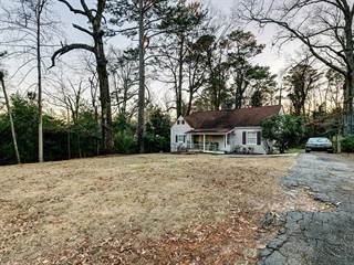 Single Family for sale in 3718 Powers Ferry Road NW, Atlanta, GA, 30342