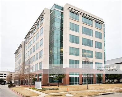 Office Space for rent in 5801 Tennyson Pkwy, Plano, TX, 75024