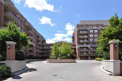 Condominium for sale in 20 Burkebrook Pl 328, Toronto, Ontario, M4G0A1