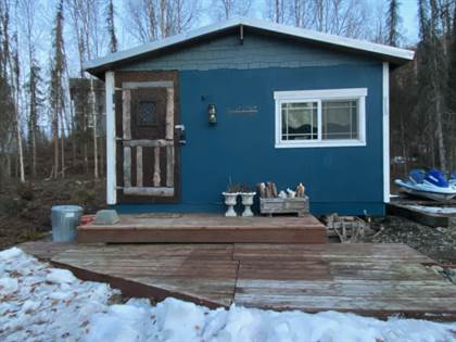 Residential Property for sale in 4797 S Dollar Road, Big Lake, AK, 99652