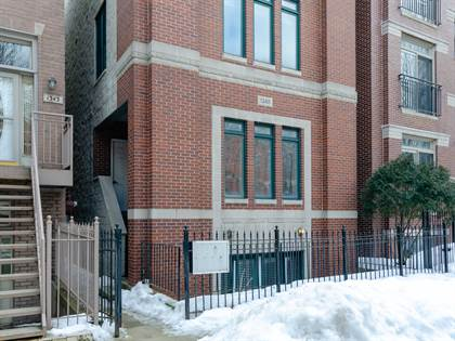 Residential Property for sale in 1345 West FILLMORE Street 1, Chicago, IL, 60607