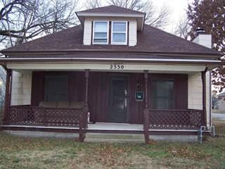Single Family for sale in 2330 Clark Avenue, Parsons, KS, 67357