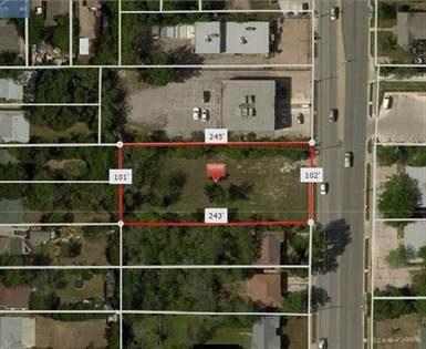 Lots And Land for sale in 2328 Oakland Boulevard, Fort Worth, TX, 76103