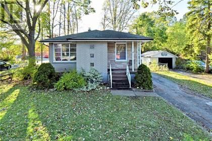 Single Family for sale in 55 GLADSTONE Avenue, London, Ontario, N5Z3R2